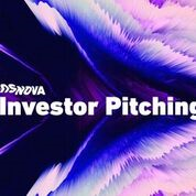 Supernova investor pitch