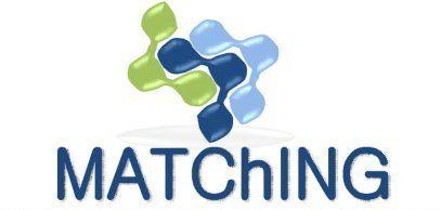 Matching logo
