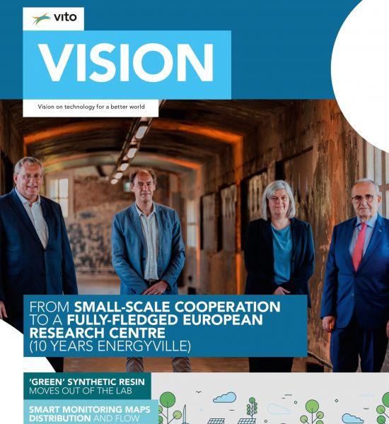 Vito Vision September