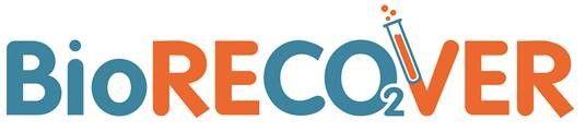 logo BioReCO2ver