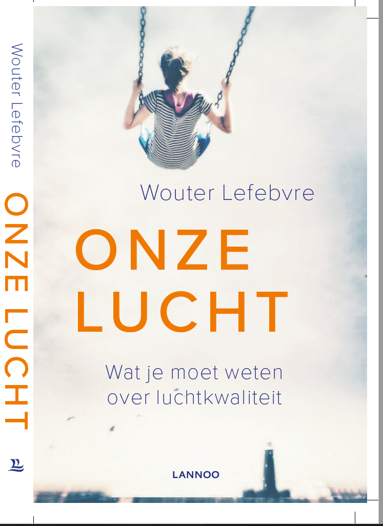 Onze Lucht - Wouter Lefebvre
