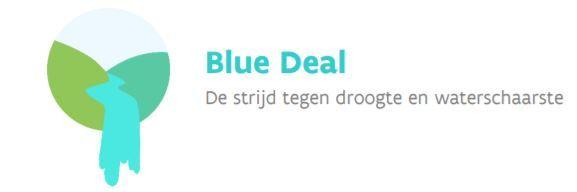 Logo Blue Deal