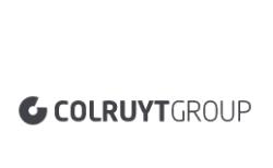 Logo colruyt group