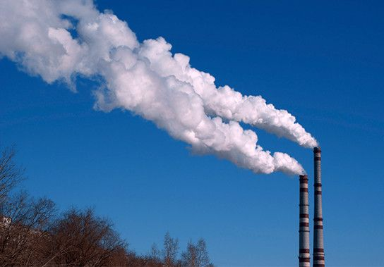 EISSA - Emissie inventarisatie systeem voor lucht
