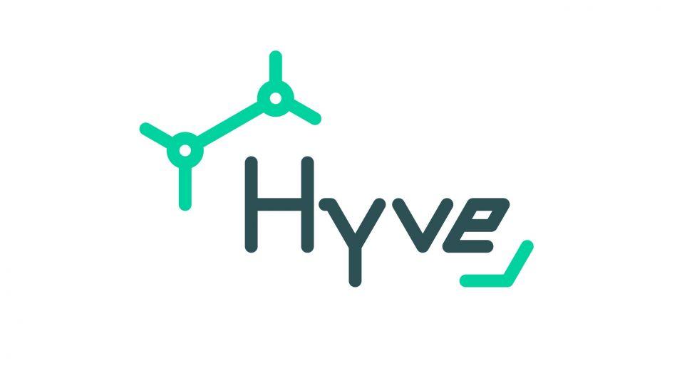 Logo Hyve