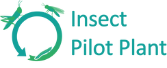 Insect Pilot Plant logo
