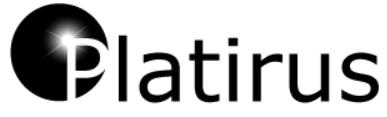 Platirus logo