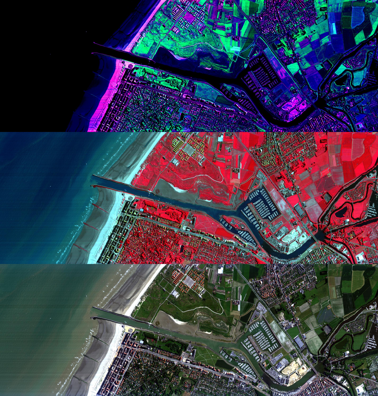 APEX camera images of coast
