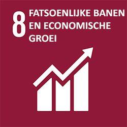 VITO SDG 8