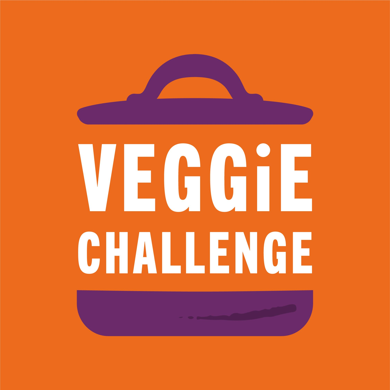 veggie challenge logo